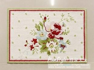 〓持家太太〓韩国家居*爱心*韩国地垫DT120051,地毯,