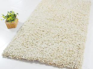 富居地毯 绵羊纱地毯 卧室门厅卫浴电脑椅多用途百搭地毯 特价,地毯,