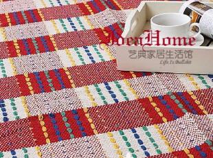 [欧式田园]艺典家居全棉 飘窗 垫 地垫 地毯60cm宽,地毯,