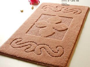 DADA大达伊诗莱芙系列地垫|门厅垫|地毯 浴室垫,地毯,