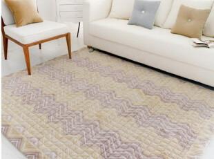 韩国进口代购客厅 地垫门垫 卧室茶几地毯 爬行垫,地毯,
