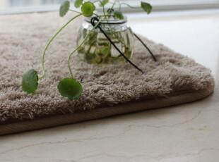 满百包邮!日单客厅地毯地垫日本高档韩国丝加厚加密防滑 可机洗,地毯,