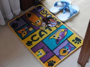 大达DADA 新品超柔软尼龙经济型防滑地垫/门垫/地毯 7302,地毯,