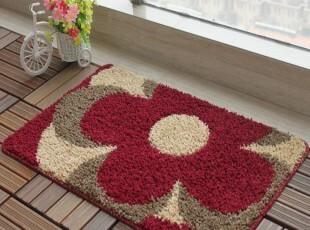 特价地毯 日式客厅茶几卧室地毯 欧式时尚可爱地垫 高品质纱面料,地毯,