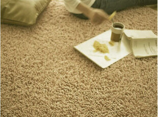 貂毛般柔莱芙棉雪尼尔茶几地毯 客厅沙发垫/地垫/飘窗垫毯 可定做,地毯,