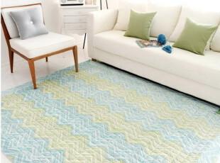 韩国进口代购客厅时尚沙发地垫 无味卧室地毯茶几门垫,地毯,