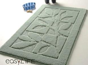 伊诗莱芙easylife系列防滑地垫/卫浴门垫/阳台地垫50*80CM ②号,地毯,