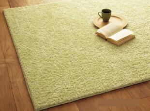 年中大促日式 经典可水洗超柔细丝客厅卧室飘窗防滑地毯地垫 7色,地毯,