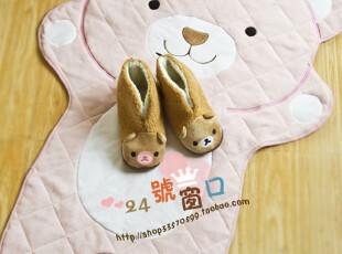 超大1.3米 粉熊 熊猫 地垫 地毯 榻榻米垫 游戏垫 防滑 飘窗垫,地毯,