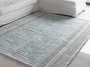 韩国进口代购复古风情花朵地垫/客厅沙发地毯 宝宝爬行垫 超大,地毯,