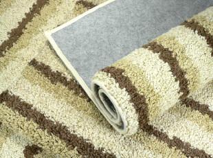 D007 日本订单 摩卡条纹拼色加厚防尘地垫 门垫 坐垫 地毯,地毯,