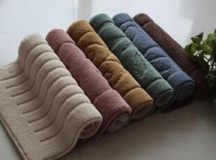 爆款 特〓多色之彩DADA大达地垫/防滑垫/地毯 40*60 多色,地毯,