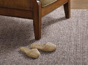 促Harbor House 美式家居 黄麻地毯 183X122CM 102845,地毯,