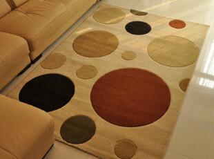 中国名牌东升时尚米奇系列剪花地毯 客厅 卧室 茶几 地毯7折包邮,地毯,