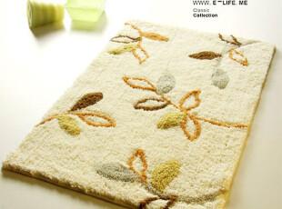 特价!dada大达植物の语纯棉/地毯/地垫/脚垫/门垫/吸水垫,地毯,