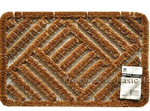『斯里兰卡进口 』棕榈垫。进门垫、门外垫,搓泥垫,脚垫,地毯,