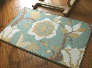 新款大达DADA高档柔软吸水地垫门垫防滑垫地毯60*100 DA7280-1,地毯,