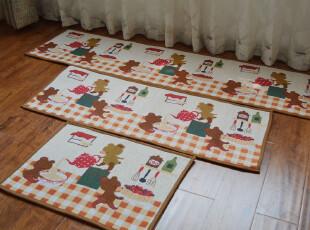 出口日本门垫 厨房防滑地垫 推门垫 地毯 长条地垫 吸水地垫,地毯,