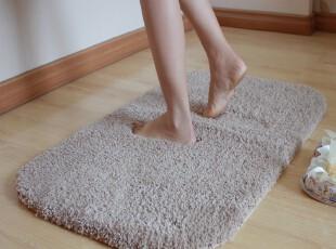【包邮】美国订单 超纳米纤维 地垫 门垫 地毯60*100cm 可机洗,地毯,