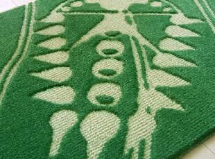 超神秘~麦田怪圈地毯|10款可选【中国原创设计|生活工厂】,地毯,