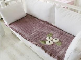 韩国进口加厚超柔沙发垫/地垫/飘窗垫 /两色入 尺寸可以定做,地毯,