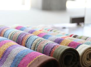 特价 出口日本 纯棉地毯 全棉地垫 客厅门垫 浴室防滑垫 吸水垫,地毯,