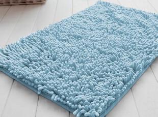 富居雪尼尔地毯脚垫门垫门厅卫浴电脑椅雪尼尔脚垫防滑脚垫,地毯,