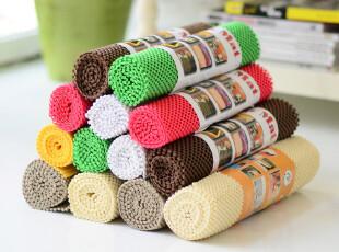 奇居良品 地垫进门垫子脚垫浴室防滑垫 多斯卡PVC抽屉垫,地毯,