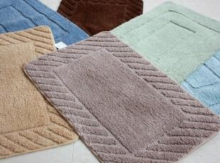 【包邮】欧式经典 超细纤维 正版乳胶防滑 欧式 地毯 地垫 门垫,地毯,