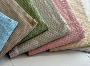 日式纯棉印度棉华夫格地毯榻榻米垫全棉地垫床前垫茶几垫,地毯,