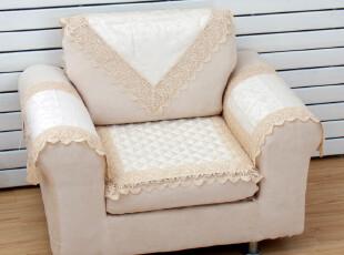 【月和家思】欧式高档布艺纯色防滑沙发坐垫座垫沙发垫 菲奥拉,坐垫,