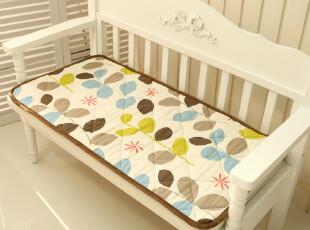 防滑皮沙发垫子飘窗垫坐垫定做订做绗缝布艺夏韩式田园18浅米阳光,坐垫,