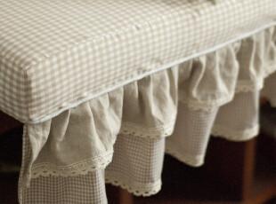 【3米家】定制飘窗垫  沙发垫~~美美的格子,坐垫,