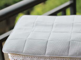 包邮美家净活性炭保健坐垫 吸附潮气 夏天清凉椅垫 沙发垫飘窗垫,坐垫,