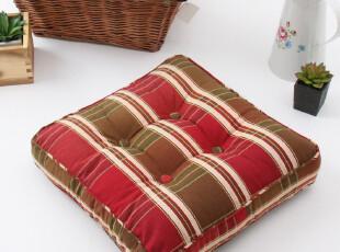 椅垫 坐垫 胖子垫 榻榻米 厚垫子 多功能地垫【格鲁斯系列】,坐垫,