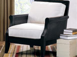 Harbor House SANTA BARBARA 椅子坐垫 靠垫套 定制 102143,坐垫,