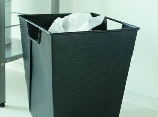 特价 迪克系列 金属废纸篓/杂物收纳/垃圾桶/收纳桶/脏衣桶 银色,垃圾桶,