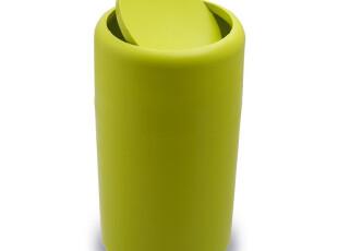 需预定 泰国 Qualy 环保胶囊桶/垃圾桶/回收桶 绿色 市场价518,垃圾桶,