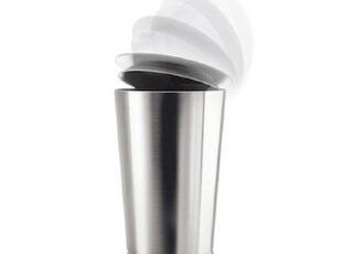 丹麦Eva Solo Waste Bin Small 银湖系列 小垃圾桶,垃圾桶,