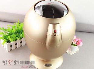 厂家直销欧本蛋形家用时尚电子感应垃圾桶 智能免脚踏垃圾筒6L,垃圾桶,
