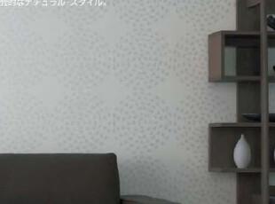 全球购日本丽彩壁纸代购 进口墙纸 现代圆舞曲 卧室 客厅 背景墙,壁纸/墙纸,