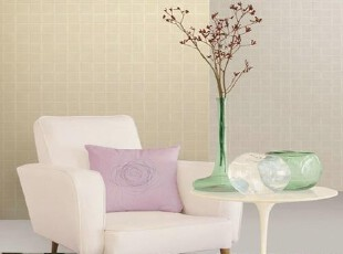 凹凸浮雕皮革方格/韩国正品大卷壁纸/现代简约客厅餐厅满铺墙纸,壁纸/墙纸,