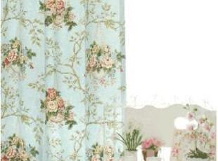 ★公主梦想★韩国*2010韩国新流行*壁纸风格*田园装饰窗帘* C1044,壁纸/墙纸,