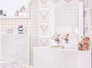 异度壁纸 德国进口纤维无纺布墙纸 特价壁纸 高档环保儿童房墙纸,壁纸/墙纸,