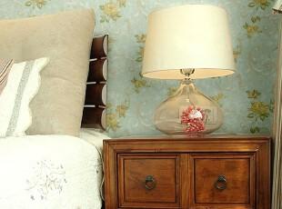 歌诗雅环保无纺布壁纸 卧室客厅 绿色欧式田园风格墙纸 0377-1,壁纸/墙纸,