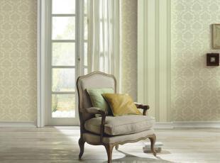 海宝先生 经典欧式壁纸 卧室墙纸客厅墙纸 德国朗饰壁纸505313,壁纸/墙纸,
