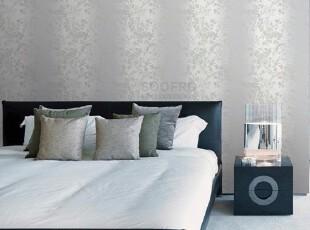 韩国进口大卷壁纸/新古典主义客厅卧室满铺/低调奢华欧式大气墙纸,壁纸/墙纸,