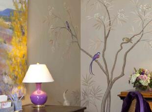 壁纸墙纸客厅背景墙电视墙卧室壁纸大型壁画沙发背景家装B-101,壁纸/墙纸,
