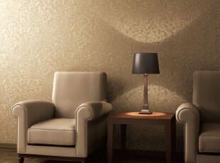 K&A日本墙纸代购 RUNON 欧式大花 复古华丽暗花壁纸 客厅2色,壁纸/墙纸,