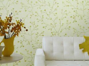 爱己如风 韩国原装地中海客厅卧室温馨G4家装壁纸【16.5平,壁纸/墙纸,